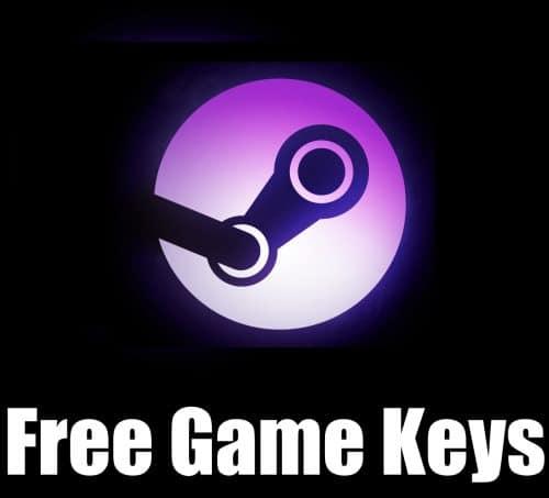 Free steam game random keys