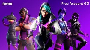 Free fortnite accounts and pass