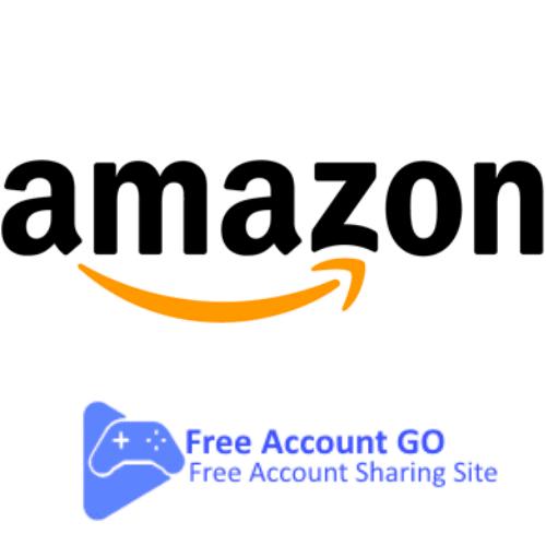 Free Amazon Prime Accounts Usernames & Passwords 2021