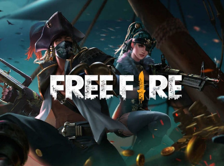 Free fire free accounts login