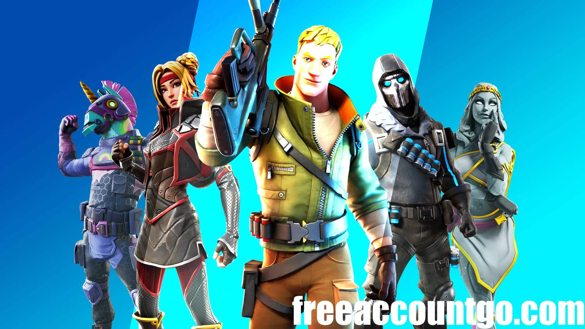 How To Get Free Fortnite Accounts 2020 Free Fortnite Accounts 2021 Login Email And Password List