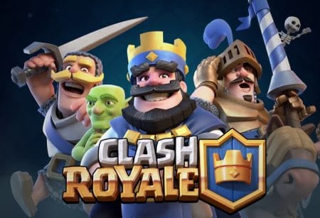 Clash royale free accounts and passwords Generator