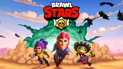 free brawl stars account generator