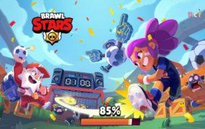 free brawl stars characters