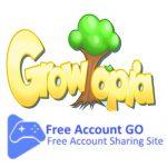Free Growtopia Accounts