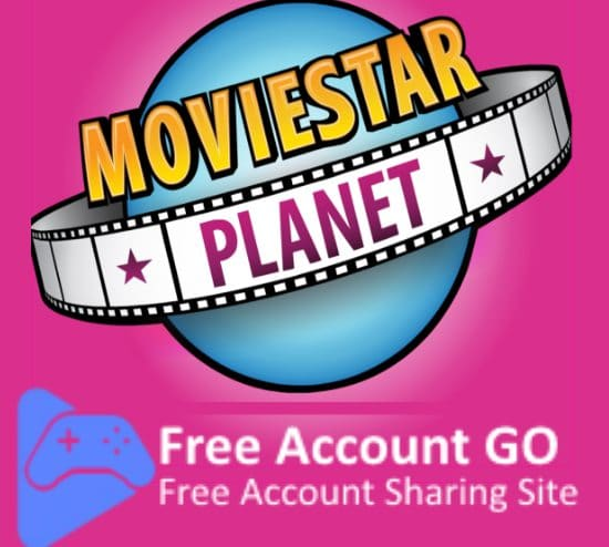 Free Msp Accounts Login And Pass 2021 | Vip Moviestarplanet