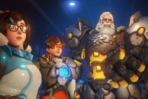 Free Overwatch accounts and passwords