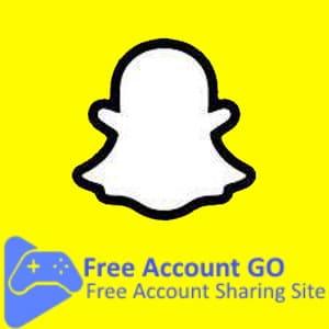 free snapchat accounts with premium and high scores