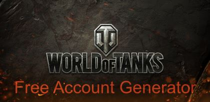free world of tansk blitz account generator