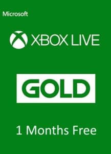 free xbox live gold accounts and pass