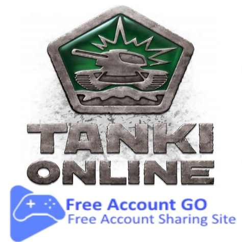 Tanki Online Free Accounts And Pass 2021  | Crystal Generator
