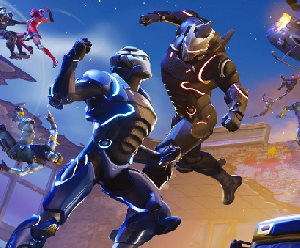free epic games accounts with skins