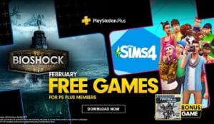 Free Ps plus accounts login and passwords