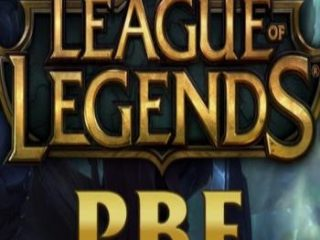 Free Lol Pbe Accounts 2021 | League Of Legends Pbe Login & Passwords