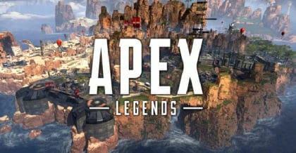 Free Apex Legeds Account Generator