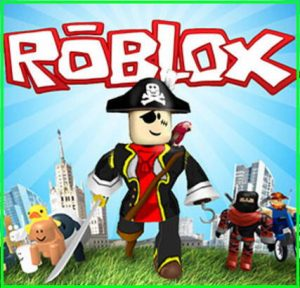 Free roblox promo code