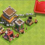 clash of clans rapid improve tactics