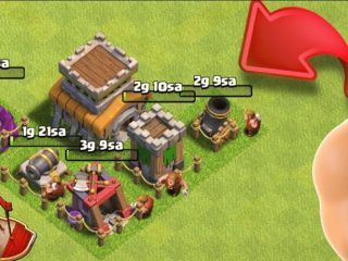 The Best Tips to Improve in Clash of Clans   Coc Improve Methods