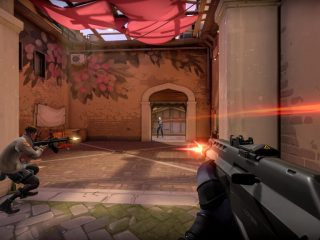 How Can You Improve Your Aim in Valorant?